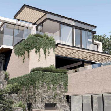 Joubert Residences